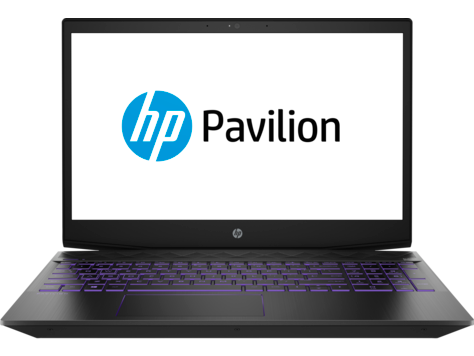 HP Gaming Pavilion - 15-cx0140tx