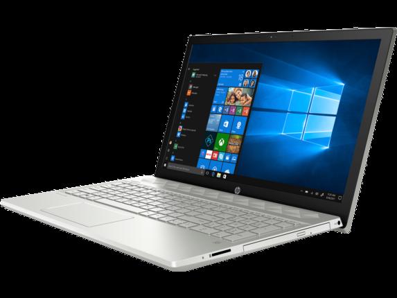 HP Pavilion Laptop - 15t - Left