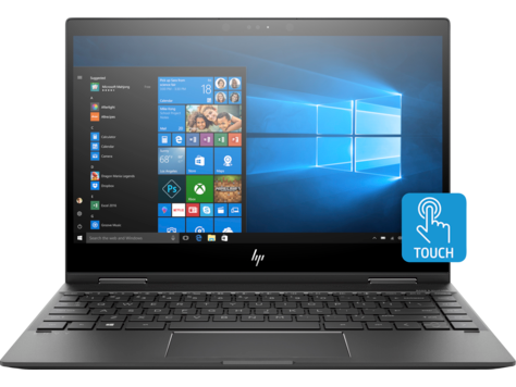 HP ENVY x360- 13-ag0010au