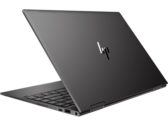 HP ENVY x360 - 13z Touch Laptop - Left rear