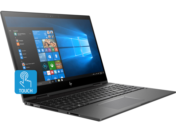 HP ENVY x360 Laptop - 15z touch - Right