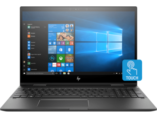 HP ENVY x360 - 15z Touch Laptop