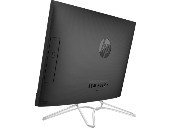 HP All-in-One - 22-c0125 - Left rear