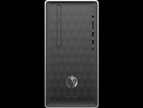 HP Pavilion 590-p0044