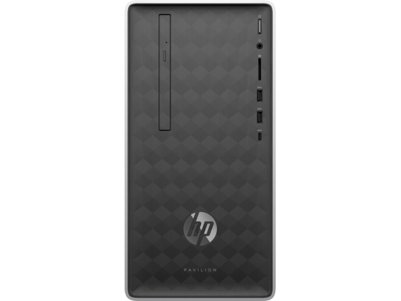 HP Pavilion 590-p0045xt - Center