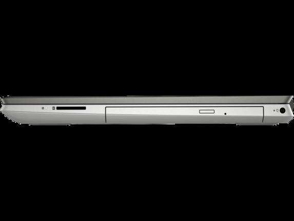 HP Pavilion Laptop - 15t - Left profile closed