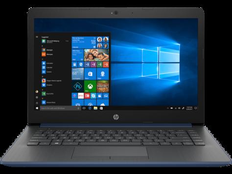 Notebook HP - 14-cm0004la
