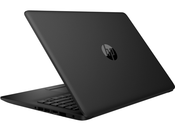 HP Laptop - 14z Best Value - Left rear