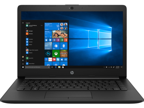 Notebook HP - 14-ck0001la