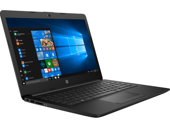 HP - 14z Laptop - Right