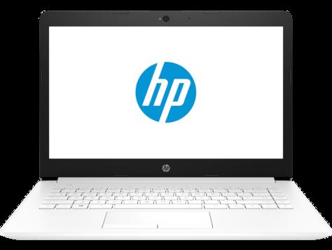 HP Notebook - 14-cm0004ur