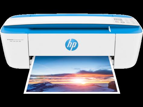 HP DeskJet Ink Advantage 3787 All-in-One Printer