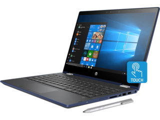 HP Pavilion x360 Laptop - 14t Best Value