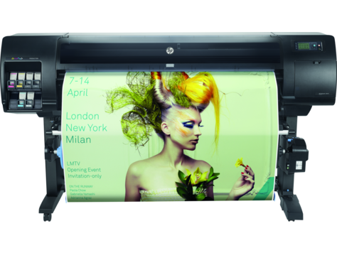 HP DesignJet Z6610 productieprinter