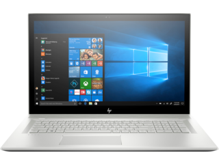 HP ENVY Laptop - 17t Best Value