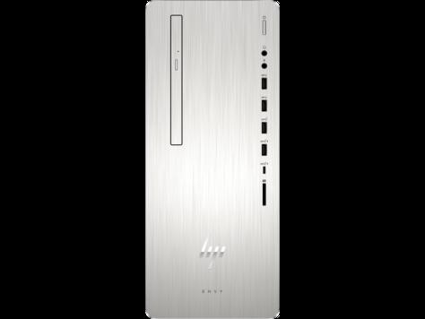 HP ENVY Desktop - 795-0137cb