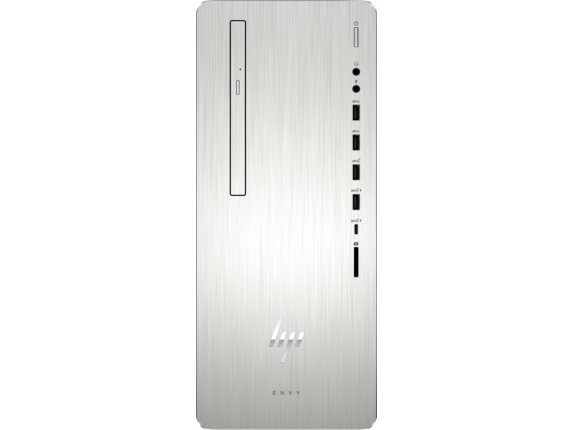 HP ENVY Desktop - 795-0025t - Center