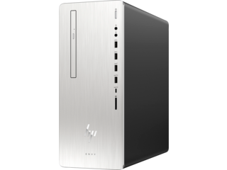 HP ENVY Desktop - 795-0040xt