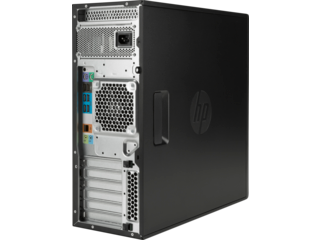 HP Z440 Workstation - Img_Left rear_320_240