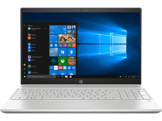 HP Pavilion Laptop 15t - 8th Generation Intel