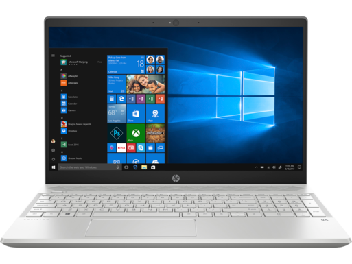 HP Pavilion Laptop - 15z Best Value