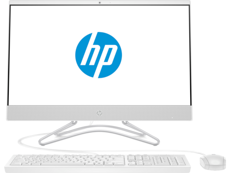 HP All-in-One 24-f1001ny