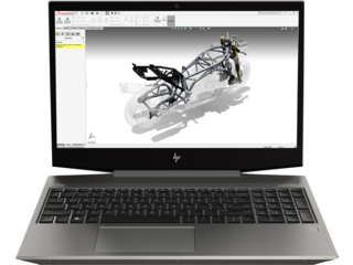 HP ZBook 15v G5 Mobile Workstation - Customizable