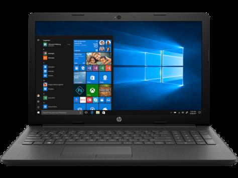 HP Notebook - 15q-ds0009tu