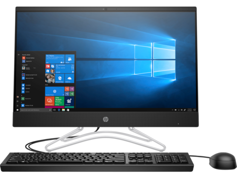 מחשב HP 200 G3 All-in-One