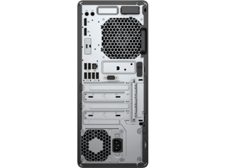 HP EliteDesk 800 G4 Workstation Edition PC - Customizable
