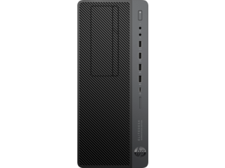 HP EliteDesk 800 Workstation Edition