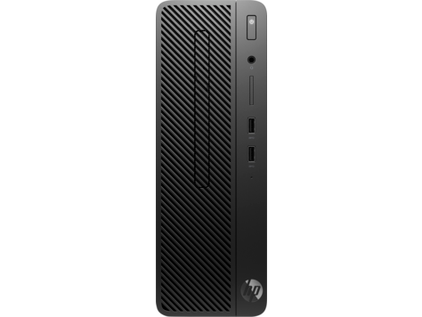 PC HP 280 G3 con factor de forma reducido de HP