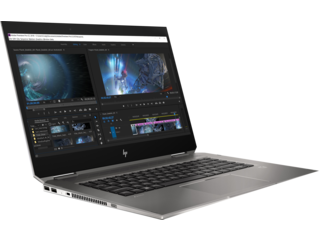 HP ZBook Studio x360 G5 Mobile Workstation - Customizable