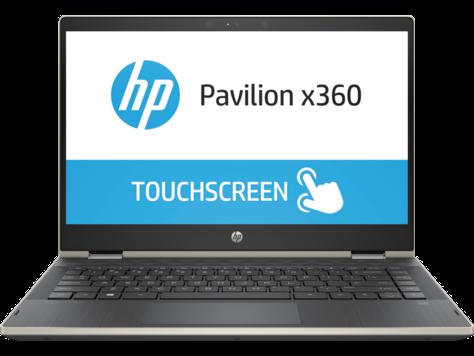 HP Pavilion x360 - 14-cd0001la