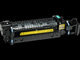 HP LaserJet 110V Fuser Kit