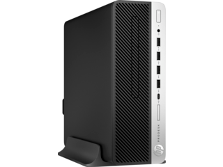 HP ProDesk 600 G4 Small Form Factor PC - Customizable