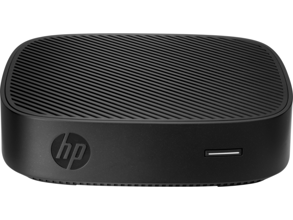 HP t430 Thin Client - Center