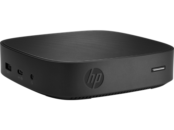 HP t430 Thin Client - Right