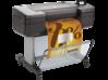HP DesignJet Z6 24-in PostScript Printer