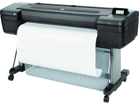 HP DesignJet Z9+ PostScript Printer series