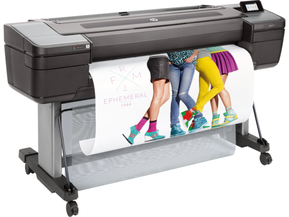 HP DesignJet Z9+ 44-in PostScript Printer