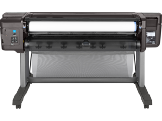 HP DesignJet Z9+ 24-in PostScript Printer