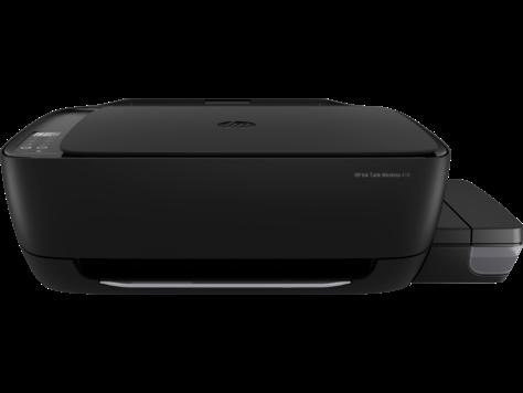HP Ink Tank Wireless 416