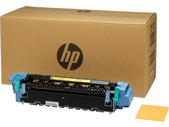 HP Color LaserJet C9735A 110V Image Fuser Kit