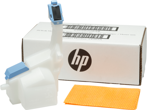 HP 648A Toner Collection Unit, CE265A
