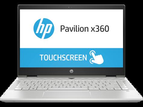 HP Pavilion x360 - 14-cd0002ne