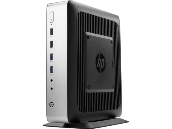 HP t730 Thin Client - Left