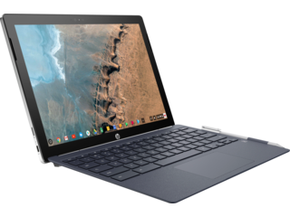 HP Chromebook x2 - 12-f015nr