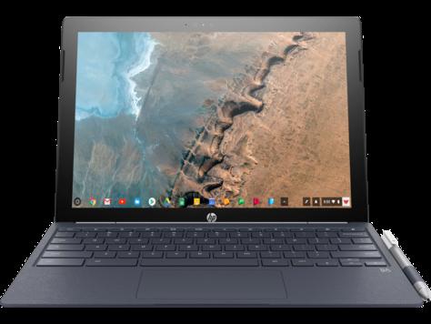 Gamme d'ordinateurs HP Chromebook x2 12-f000