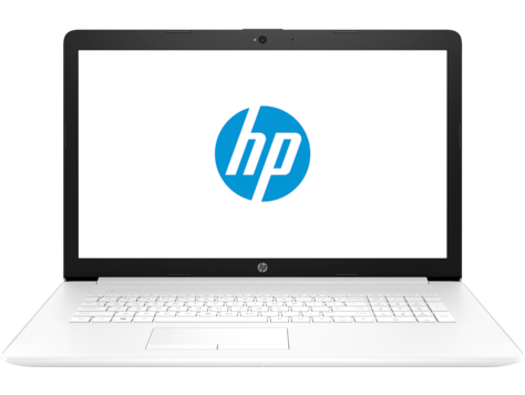 HP Notebook - 17-ca0056ur